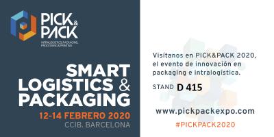Feria PICK&PACK2020